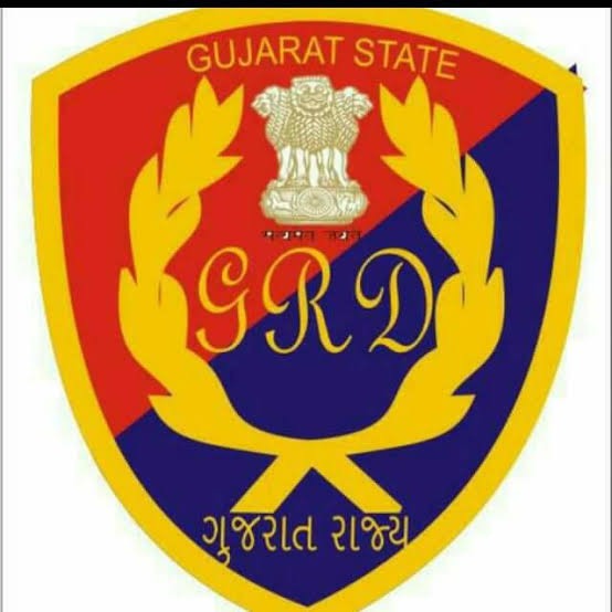 GRD Gram Rakshak Dal Gujarat Recruitment 2021